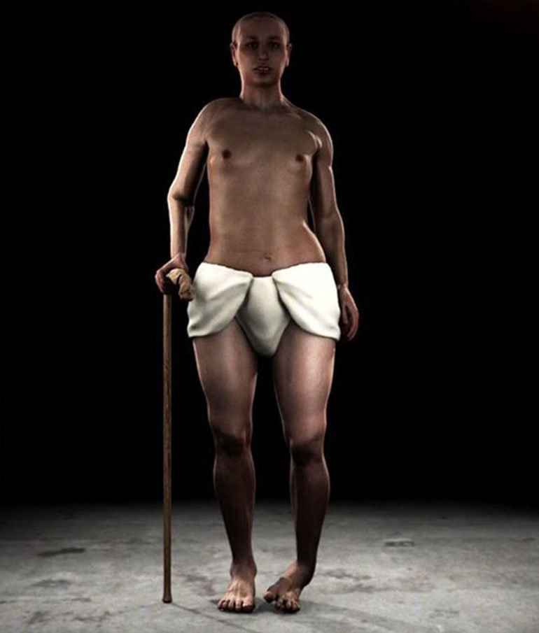 Autopsia a Tutankamon. Hermano perdido de herni