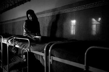 Nazanin tiene 16 años y fue arrestada hace seis meses por la posesión de 621 gramos de cocaína. El juez aún no ha emitido un veredicto