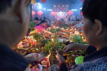 Mientras que en la cultura occidental el signo del zodíaco está marcado por el mes en el que nacemos, en el de China es el año el que lo marca
