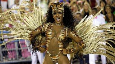 El Carnaval de Río cerró a pura fiesta
