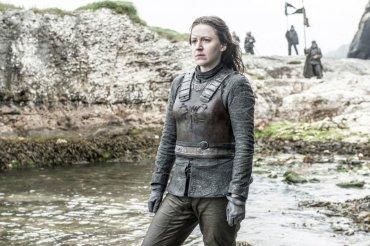 Yara Greyjoy también vuelve a la serie