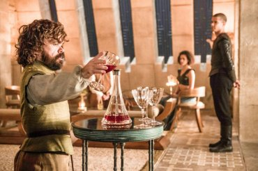 La sexta temporada de la serie de HBO llegará la madrugada del 24 al 25 de abril en versión original subtitulada. En la imagen, Tyrion Lannister