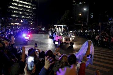 Durante su estadía, el Papa estará en 6 ciudades del país: Ciudad de México, Ecatepec, Chiapas, Tuxtla Gutiérrez, Morelia y Ciudad Juárez.