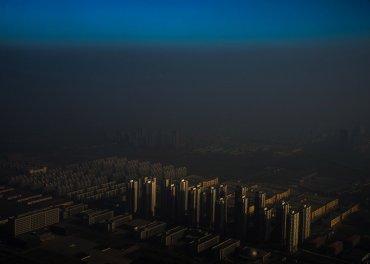 Primer premio de la categoría Problemas Contemporáneos, Zhang Lei, China