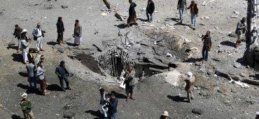 OCTUBRE - La coalición internacional adhirió a la voluntad de Arabia Saudita de bombardear a los rebeldes en Yemen. El conflicto tensó la relación del reino con Irán