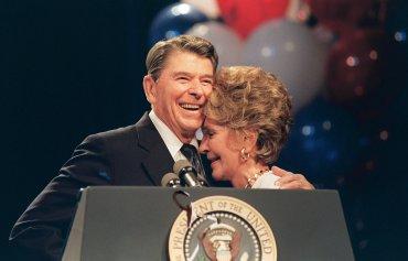 Amor eterno en la Casa Blanca, donde la pareja aun es recordada con enorme cariño
