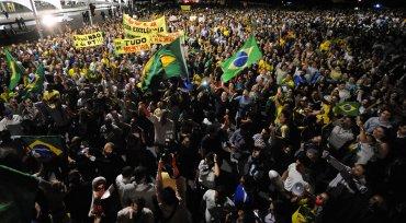 Tras la decisión del máximo tribunal, la Cámara de Diputados anunció que retomará este jueves el trámite para un eventual juicio político contra Rousseff