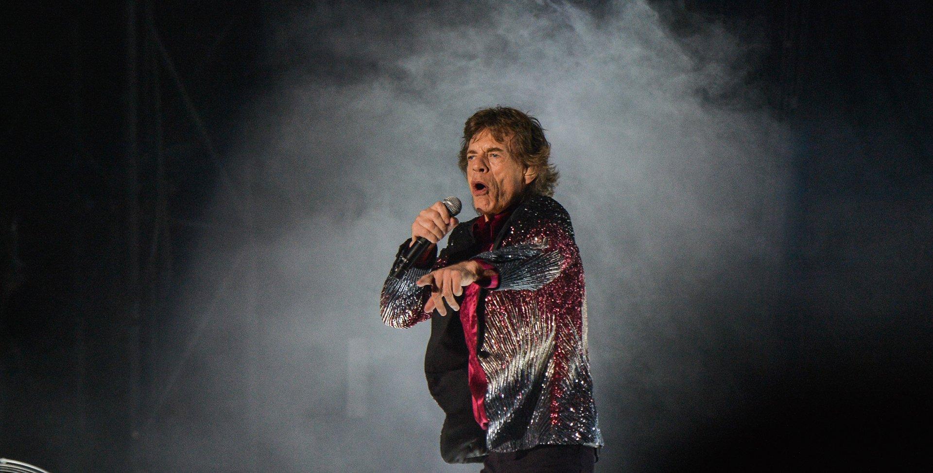 Hola Habana, buenas noches mi gente de Cuba, dijo Jagger al inicio del recital